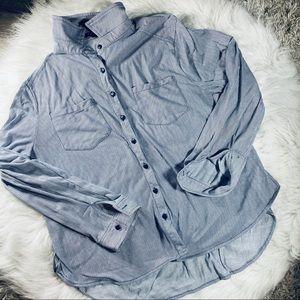 🍍 Fashion Nova Casual Button Down Shirt